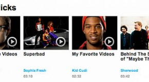 Superbad Featured as Myspace Staff Pick