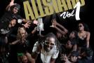 NB Allstar Mixtape Cover Photo Shoot BTS