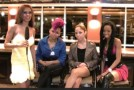 MichaelaTV Interviews @crystaltamar and Sophia Fresh