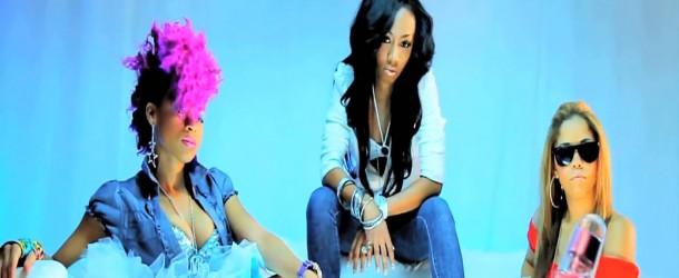 """@crystaltamar and Sophia Fresh in @TayDizm """"Point Em Out"""""""