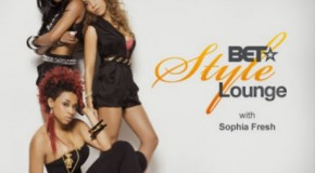 @crystaltamar and Sophia Fresh Featured in BET Style