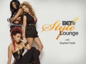 Sophia Fresh – Toss in Some Street Style: BET Style
