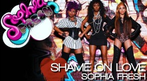 New Music: Shame On Love