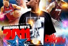 Drumma Boy's (@drummaboyfresh) 2011 NBA All Star Playlist