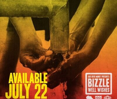 @crystaltamar featured on @MyNameIsBizzle's charity album Well Wishes with @CantonJones